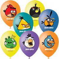 Angry Birds, Ассорти