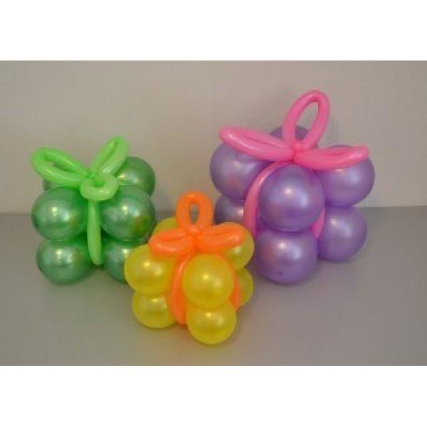 Воздушные шары во Владимире студия «33 Шара»